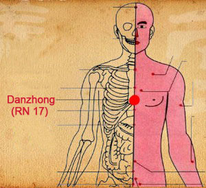 TanZhong