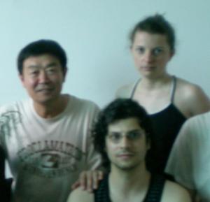 Wang Liping -- Membri Fondatori Daoism.RO